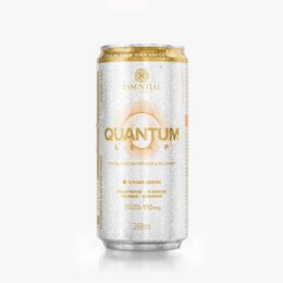 Quantum Leap Ginger Lemon (269ml)