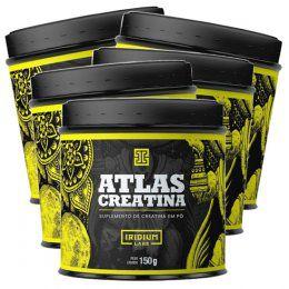Atlas Creatina (150g)