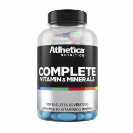 Complete Vitamin Minerals (100 Tabs)