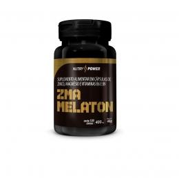 Zma Melaton 120 Caps 400mg